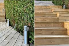 Design Your Garden AB, trädgårdssnickeri